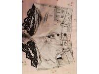 Shorts/skirt