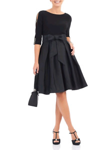 Adriana Papell party dress