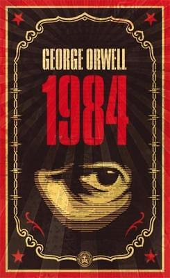 Nineteen Eighty-Four (1984) | George Orwell | 2008 | englisch | NEU