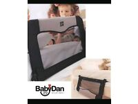 Baby Dan Toddler Bed Guard - Excellent Condition