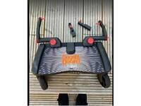 LASCAL BUGGY BOARD GREAT CONDITION