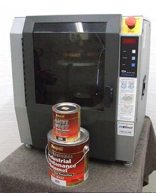 Remanufactured Fluid Management® GyroFlex 1 Gal Shaker