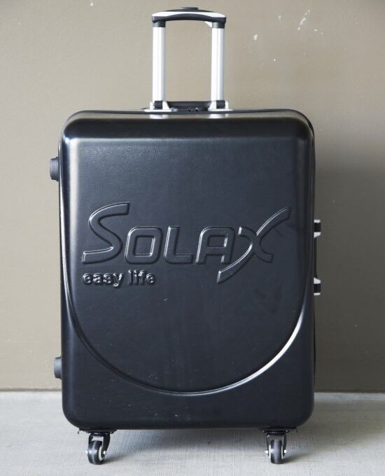 Mobie Mobility Scooter Hard Shell Travel Case Never Used