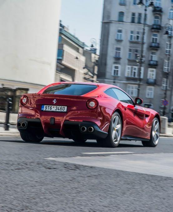 Top 10 Luxury Cars Of 2015