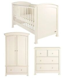 Mamas & Papas Summerhouse 3-piece Furniture Set For Sale