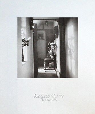 Amanda Correy Photoportfolio II Poster Kunstdruck Bild 60x50cm