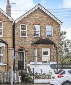 2 bedroom flat in Ravensbourne Road, Bromley, BR1 (2 bed) (#1058982)