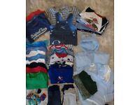 Boys 3-6 months bundle