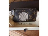 LOUIS VUITTON COIN/CARD/KEYRING.