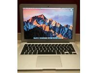 """MacBook Air 13"""" 2013 (Price Negotiable)"""