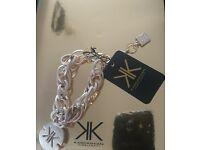 Kim Kardastian Charm Bracelets