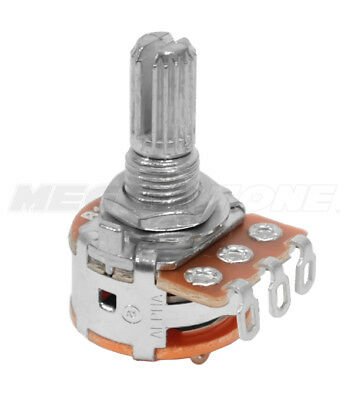 B10k Linear Potentiometer With On-off Switch Alpha Brand - Usa Seller