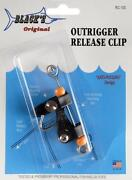 Downrigger Release