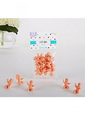 Delightful Tiny Baby Shower Party Charm Decoration Favour, 1