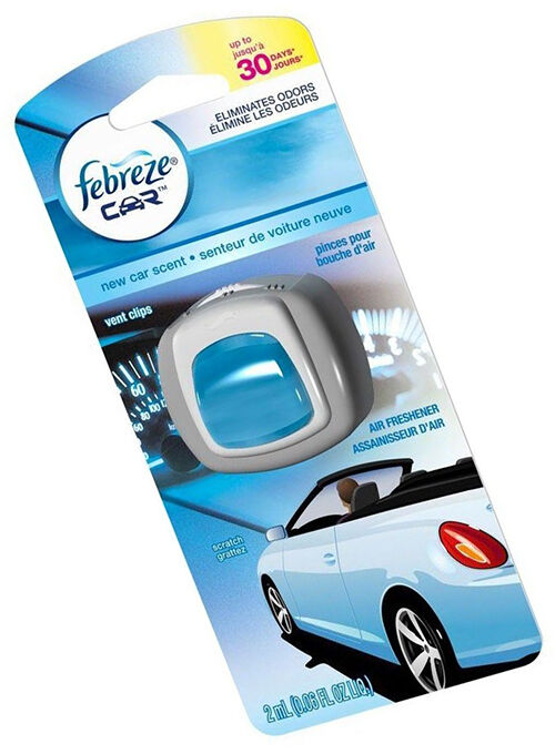 Top 10 best car air fresheners ebay for Best plug in air freshener