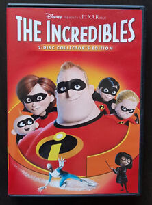 Film Les Incroyables 1 - The incredibles 1