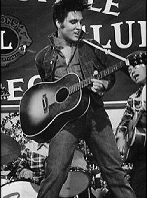 Elvis Presley   FRIDGE MAGNET 354