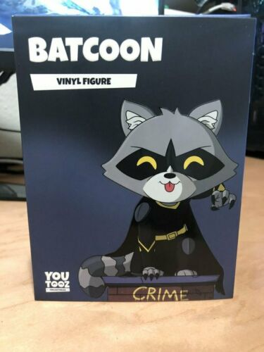 H20 Delirious Batcoon [Sold Out] (LIMITED EDITION COLLECTABLE)