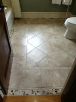 Phone the pro's QUALITY TILING 226.975.4405 ✓✓✓