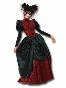 Ladies Gothic/Steampunk/Carnivale/Vampiress Costume Adelaide Glandore Marion Area Preview