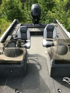 Lund Boats Watercrafts For Sale In Ontario Kijiji Classifieds