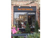 EXPERIENCED BEAUTY THERAPIST WANTED FOR NORTHCOTE ROAD SALON
