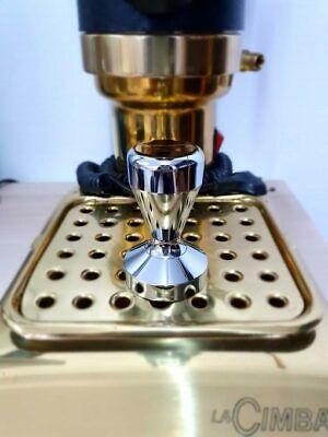 La Pavoni Europiccola Pro Post Millenium New Gen Alu 51.5mm Pro Base