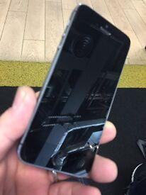 Iphone 5s 32GB UNLOCKED, GOOD CONDITION