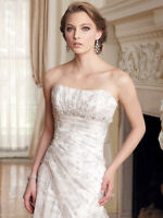 Sophia Tolli wedding dress - Felice