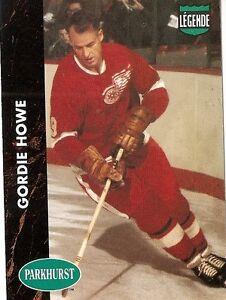 1991-2 Parkhurst Hockey Series 1 Set (225 cards) Plus PHC's