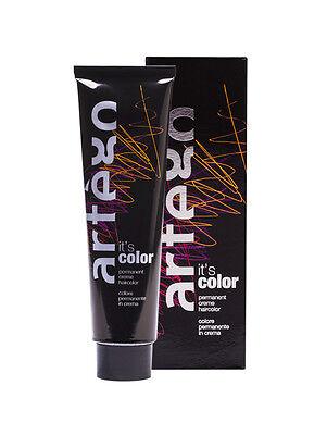 Artego IT'S COLOR dauerhafte Haarfarbe 150 ml XXL Verpackung