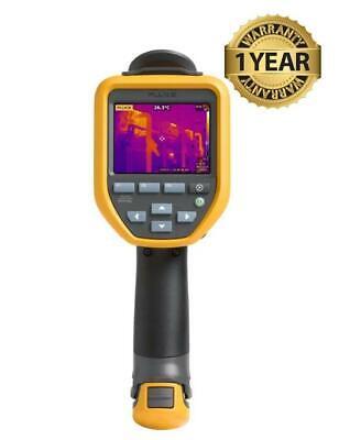 Fluke Tis75 30hz 320 X 240 Infrared Thermal Imaging Camera Ir Imager Tis 75