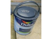 Dulux paint new full tin