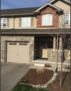 Beautiful Townhouse In Preston for Rent for September $1700/mth