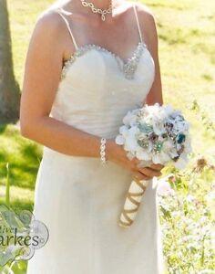 Wedding dress Kingston Kingston Area image 4