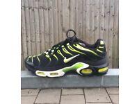 Nike tn size 8.5