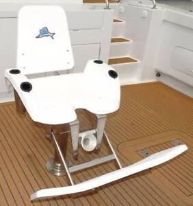 Reelax 80lb Game Chair Campbelltown Campbelltown Area Preview