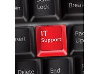 IT Support & Computer Networking