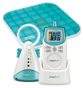 Angelcare AC401 Movement & Sound Monitor Berowra Heights Hornsby Area Preview