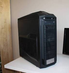 Gaming PC 8-core 4.0GHz/16G RAM/128G SSD+1TB/ATi6870/BluRay/Win7 Bruce Belconnen Area Preview