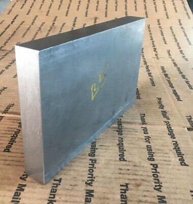 1 X 5 Flat Steel Bar 1018 Plate Press Blacksmith Machining Cold Rolled 8 Long