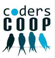 Join the Gang at the Coders Cooperative!