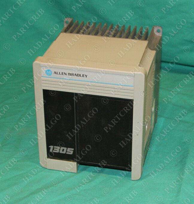 Allen Bradley 1305-BA03A-HA2 1hp AC Motor Drive Refurb