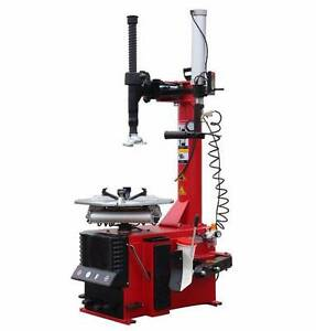 """Tyre Changer 10-24"""" with helper arm Oakford Serpentine Area Preview"""