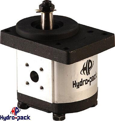 Hydraulikpumpe 20A14X086 linksdrehend