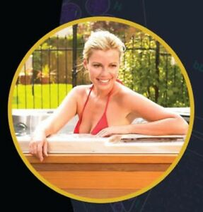 HYDROPOOL SELF CLEANING HOT TUBS AND SPAS