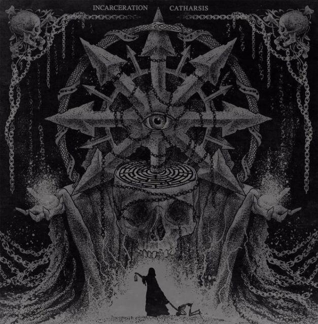 Incarceration - catharsis (CD), NEW, Neuware