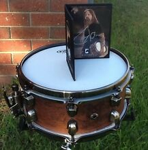 Mapex black panther WARBIRD snare drum Wyndham Vale Wyndham Area Preview