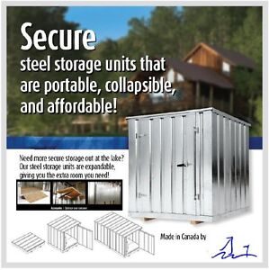 STEEL STORAGE CONTAINERS ON SALE. CHEAP STORAGE UNITS. ALL SIZES