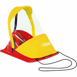 Brand new baby sleds with cushion and weather protecter Regina Regina Area image 5